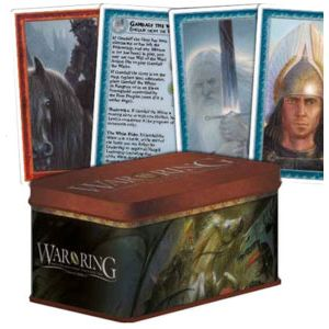War of the Ring Second Edition: Upgrade Kit