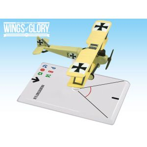 Wings of Glory WWI: Halberstadt D.III (Keudell)