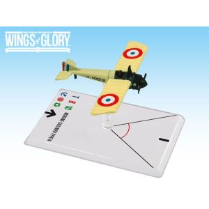 Wings of Glory WWI: Morane-Saulnier Type N (Gilbert)