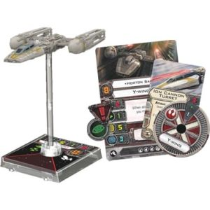 X-Wing: Y-Wing Expansion Pack