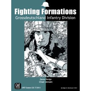 Fighting Formations: Grossdeutschland Infantry Division