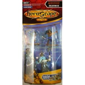 Heroscape Collection D3: Icewind Scourge