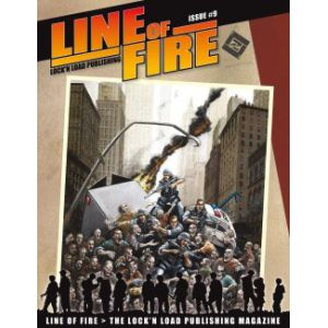 Line of Fire Magazine 9
