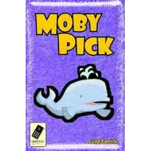 Moby Pick Board Game