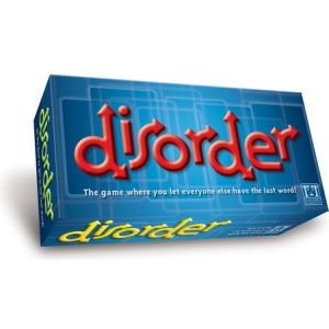 Disorder Board Game