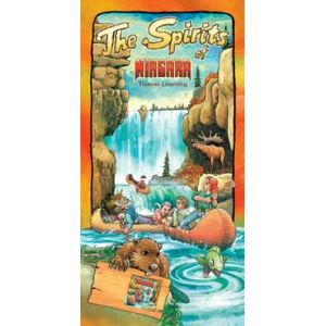 Niagara: The Spirits of Niagara Expansion