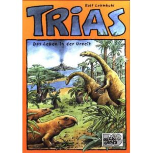 Trias Board Game