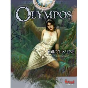 Olympos: Oikoumene Expansion