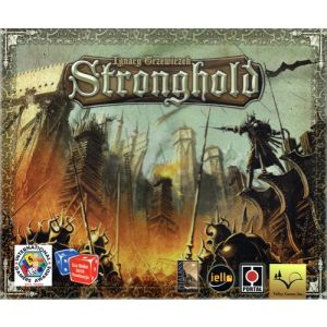 Stronghold Board Game