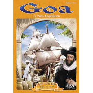 Goa: A New Expedition