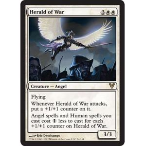 Herald of War