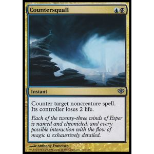 Countersquall