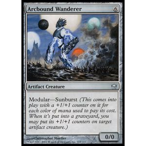 Arcbound Wanderer