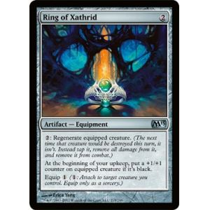 Ring of Xathrid