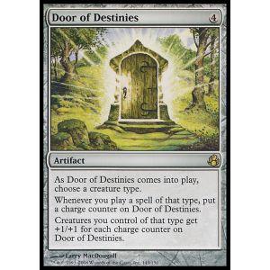 Door of destinies online retailer of for Door of destinies