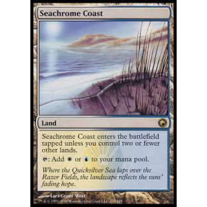 Seachrome Coast