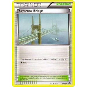 Skyarrow Bridge - 91/99
